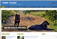 fwg client: Ardent Traveller