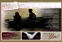 fwg client: Love Has a Price